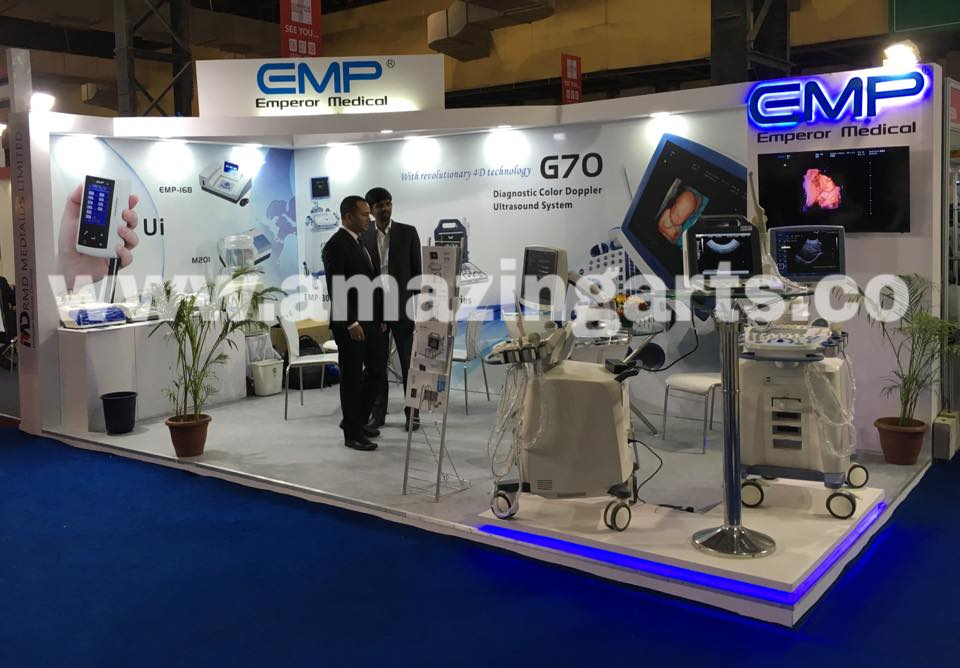 Exhibition Stall In Usa : Exhibition stall designer fabricator decorator mumbai india