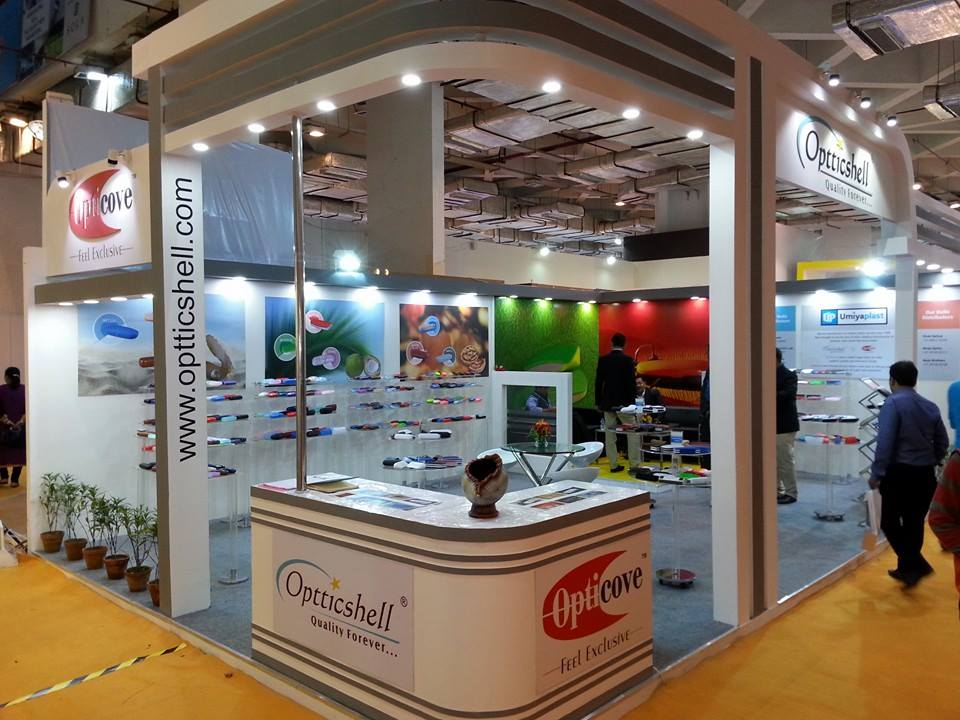 Exhibition Stall Designer Job : Exhibition stall designer fabricator decorator mumbai india