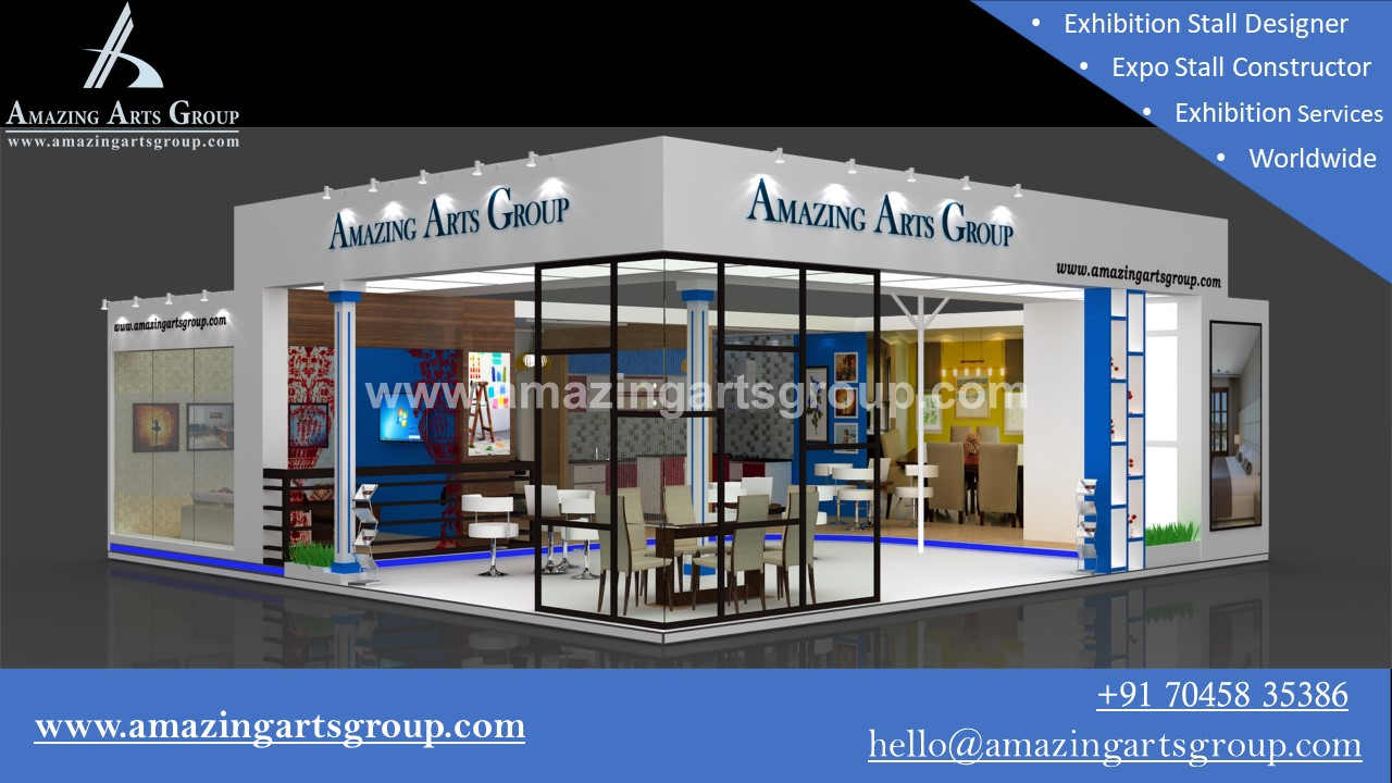 Exhibition Stall Designer : Exhibition stall setup india germany uk usa dubai