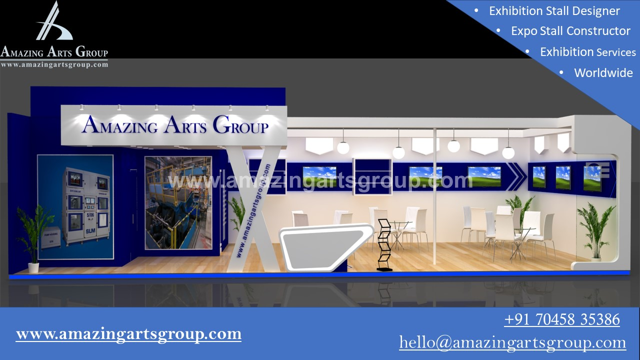 Exhibition Stall Fabricators In London : Exhibition stall constructor india germany uk usa dubai